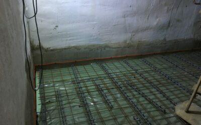Rissverpressung – Verfüllung von Rissen in der Bausubstanz