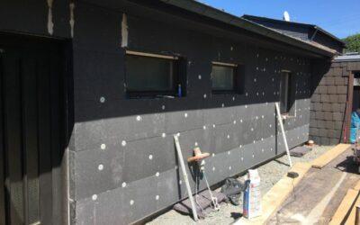 Effektive Senkung des Energieverbrauchs durch Gebäudedämmung