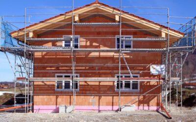 Neubau und Baufeuchte – das müssen Sie beachten