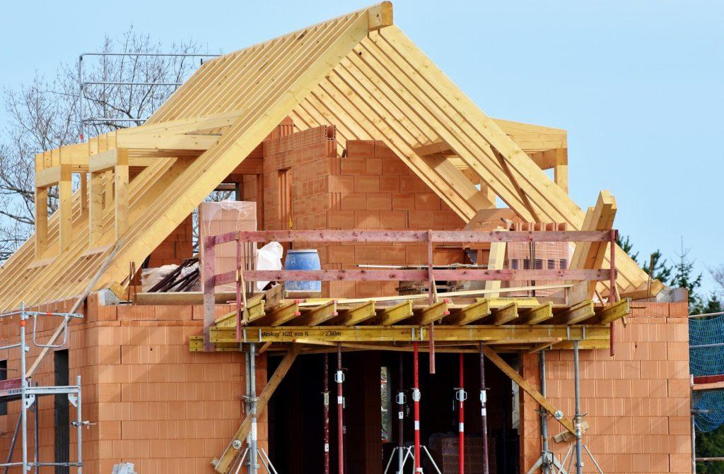 Neubau Baufeuchte Tipps