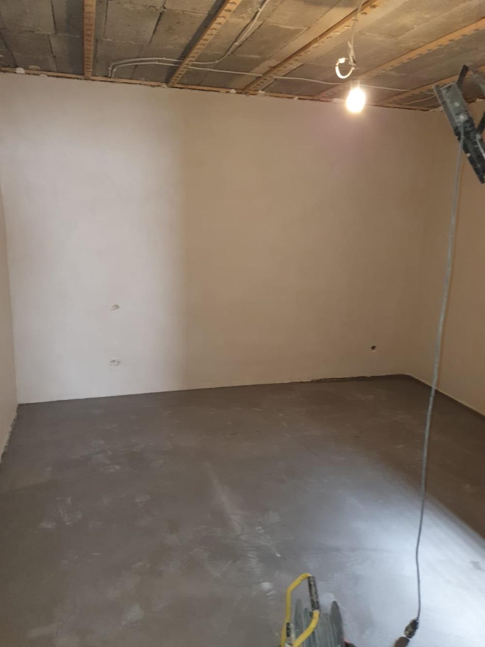 Keller Sanierung Fertig