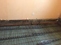 Keller Sanierung